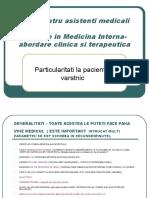 Urgente in Medicina Interna