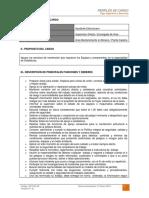 Dct-001.in Perfil de Cargo Ayudante Estructurero