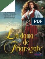 La Dama de Friarsgate - Bertrice Small