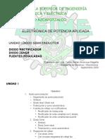 0 Diodo Semiconductor