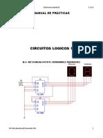 Practicas de Circuitos Logicos I 28feb14