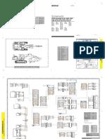 plano electrico 322D - JJG -DFP