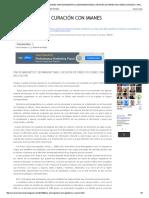 Biomagnetismo y bioenergética