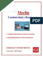 Merlin - Spanish