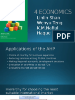 Quant Book Group PPT