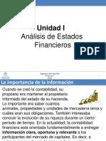 Finanzas I (Unidad I)