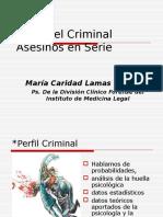 Asesino Serial