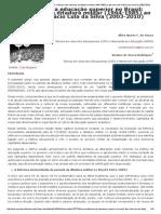A Privatização Da Educação Superior No Brasil_ Das Reformas Da Ditadura Militar (1964-1985) Ao Governo Luís Inácio Lula Da Silva (2003-2010)