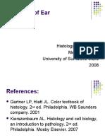Sss - k24 (Histologi Telinga 1)