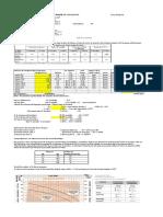 Calculo de Deposito y Bombas de Lodos v1.0