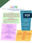 3rd grade class newsletter