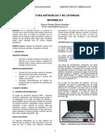 Informe 4 Pintura Antisuelda y de Leyenda