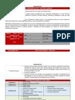 Propuesta Calculo Laboral 2016