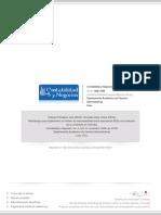 Metodología Para Implementar Un Modelo de Responsabilidad Social Empresarial (RSE) en La Industria