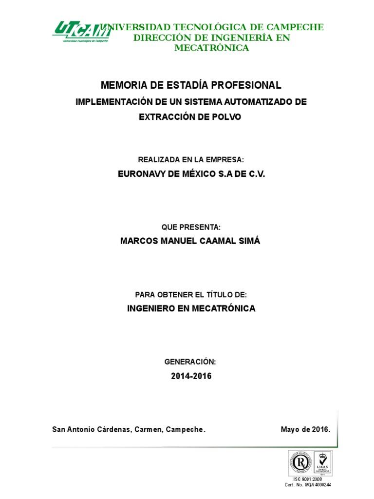 Marcos Caamal E4 R4