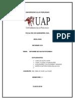 Capítulo i Entrega Geologica