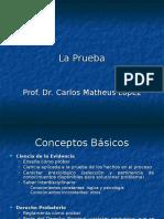 La Prueba - DPC1