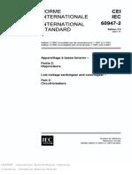 IEC 60947-2