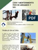 Exposicion_Riesgo Mecanico Trabajo Alturas