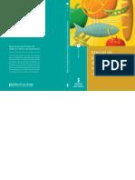Manual de Planificación de Dietas en Centros Sociosanitarios. Residencias de Personas Mayores de La Comunidad Valenciana. Residencias de Personas Mayores de La Comunidad Valenciana