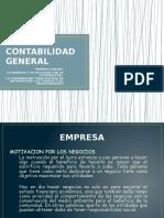 1º Unid Conta General