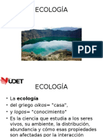 Definiciones-Ecología