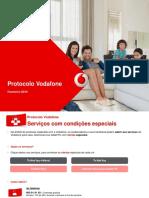 Vodafone Fevereiro