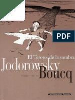 Jodorowsky - Bouck - El Tesoro De La Sombra.pdf