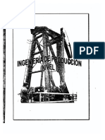 Manual de Producción de pozos petroleros