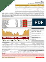 Copy of Gold Market Update - 11mei2016