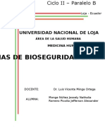 Normas de Bioseguridad en Emergencia (1)