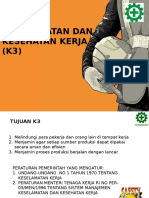 Training K3