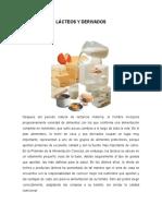 LACTEOS Y DERIVADOS.docx
