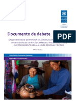 UNDP-RBLAC-Documento de Debate_Empoderamiento Legal LACEsp-2013.pdf