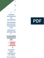 APUNTES.docx de Ecuaciones