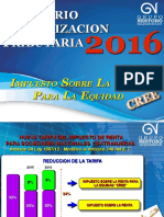 Actualización Tributaria 2016_Tema 4 _Impuesto Del CREE_Autorretención_Sobretasa