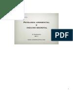 patologia urogenital