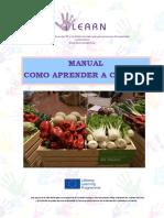 Libro de Cocina Para Discapacitados