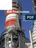 NEM Power-Systems Brochure