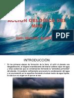 ACCIÓN GELÓGICA DEL MAR.pptx