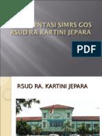 Implementasi Simrs Gos Kartini