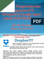 Pengenalan Dan Penggunaan Dropbox
