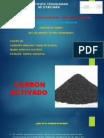 expocicion de carbon activado.pptx