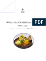 Manual de Cocina Regional Los Angeles (1)