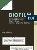 biofilm-