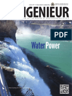 The Ingenieur Vol. 65 Water Power .pdf