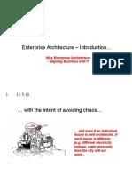 Pohi 4 IBM EA Framework Short