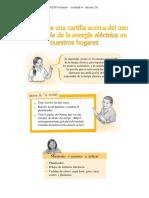 Documentos Primaria Sesiones Unidad06 QuintoGrado Integrados 5G-U6-Sesion28-1
