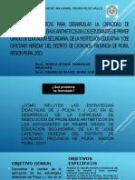 Presentacion Marcos