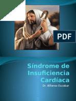 Síndrome de Insuficiencia Cardíaca